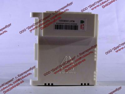 Блок управления электронный под приборной панелью  H2 HOWO (ХОВО) WG9719580001 фото 1 Брянск