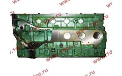 Блок цилиндров двигатель WD615E3 H3 фото Брянск