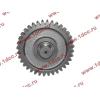 Вал промежуточный длинный с шестерней делителя КПП Fuller RT-11509 КПП (Коробки переключения передач) 18222+18870 (A-5119) фото 2 Брянск