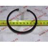 Кольцо стопорное d- 85 сайлентблока реактивной штанги H HOWO (ХОВО)  фото 2 Брянск