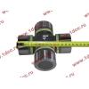 Крестовина D-57 L-144 промежуточного кардана H2/H3/SH HOWO (ХОВО) AZ1903611080/99114310082 фото 2 Брянск