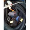 Жгут электропроводки двигателя H3 HOWO (ХОВО)  фото 10 Брянск