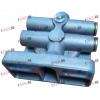 Кронштейн топливного фильтра грубой очистки (без помпы) H3/SH/F HOWO (ХОВО) VG1092080033 фото 2 Брянск