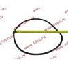 Кольцо уплотнительное задней ступицы резиновое H,DF,C,FN HOWO (ХОВО) 199012340029 фото 2 Брянск