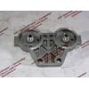 Кронштейн топливных фильтров Евро2 H HOWO (ХОВО) VG4080295A-1  фото 2 Брянск