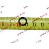 Кольцо уплотнительное форсунки резиновое малое H3 HOWO (ХОВО) VG1540080095 фото 2 Брянск