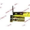 Болт пустотелый М10х1,0 (штуцер топливный) H HOWO (ХОВО) 81500070054 фото 2 Брянск