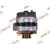 Генератор 28V/55A WD615 (JFZ255-024) H3 HOWO (ХОВО) VG1560090012 фото 2 Брянск