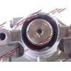 Гидроусилитель руля (ГУР) 8х4 H вал под сошку 53/56 HOWO (ХОВО) WG9325470228/2 фото 2 Брянск