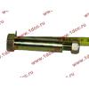 Болт крепления переднего стабилизатора с гайкой H2/H3 HOWO (ХОВО) 199100680069 фото 2 Брянск