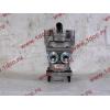 Кран главный тормозной H3 (WABCO) HOWO (ХОВО) WG9000360520/1 фото 2 Брянск