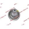 Вал промежуточный длинный с шестерней делителя КПП Fuller RT-11509 КПП (Коробки переключения передач) 18222+18870 (A-5119) фото 3 Брянск