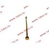 Болт центральный рессоры задней без бобышки H2/H3/SH HOWO (ХОВО) WG9638520018+013 фото 3 Брянск