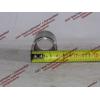 Втулка пальца передней рессоры металл H2/H3 HOWO (ХОВО) WG9000520078 фото 3 Брянск