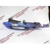 Обтекатель кабины FN синий правый (1B24953104069) FOTON (ФОТОН) 1B24953104029 blue для самосвала фото 3 Брянск