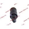 Амортизатор кабины тягача задний с пневмоподушкой H2/H3 HOWO (ХОВО) AZ1642440025/AZ1642440085 фото 3 Брянск