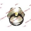 Клапан перепускной ресивера (сброса конденсата) M22х1,5 H HOWO (ХОВО) WG9000360115 фото 3 Брянск