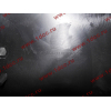Брызговик передней оси левый H2 красный HOWO (ХОВО) WG1642230003 фото 3 Брянск