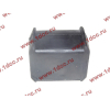 Втулка резиновая для заднего стабилизатора H2/H3 HOWO (ХОВО) 199100680067 фото 4 Брянск