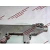 Коллектор системы охлаждения, двигатель WD615 H2 HOWO (ХОВО) VG1500040102 фото 4 Брянск