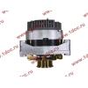 Генератор 28V/55A WD615 (JFZ255-024) H3 HOWO (ХОВО) VG1560090012 фото 4 Брянск
