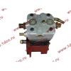 Компрессор пневмотормозов 1 цилиндровый H HOWO (ХОВО) AZ1560130070 фото 5 Брянск