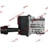 Кран управления подъемом кузова в кабине (3 вывода HYVA) H/F HOWO (ХОВО) 14750667H фото 5 Брянск