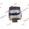 Генератор 28V/55A WD615 (JFZ255-024) H3 HOWO (ХОВО) VG1560090012 фото 5 Брянск