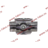 Картер балансира (крючки под 2 стремянки) H3 HOWO (ХОВО) AZ9925520235 / WF-1 фото 5 Брянск