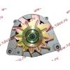 Генератор 28V/55A WD615 (JFZ255-024) H3 HOWO (ХОВО) VG1560090012 фото 6 Брянск